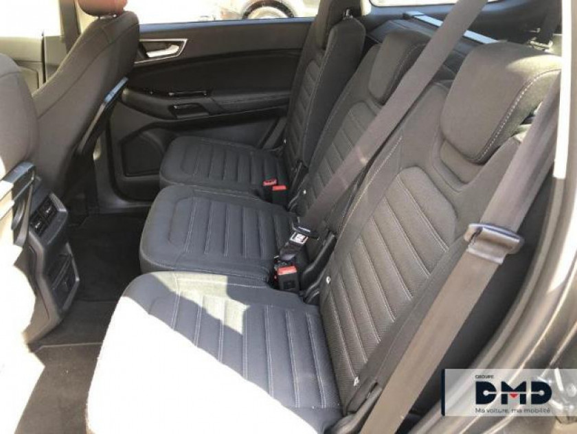 Ford Galaxy 2.0 Ecoblue 150ch Titanium Bva8 Euro6.2 - Visuel #10