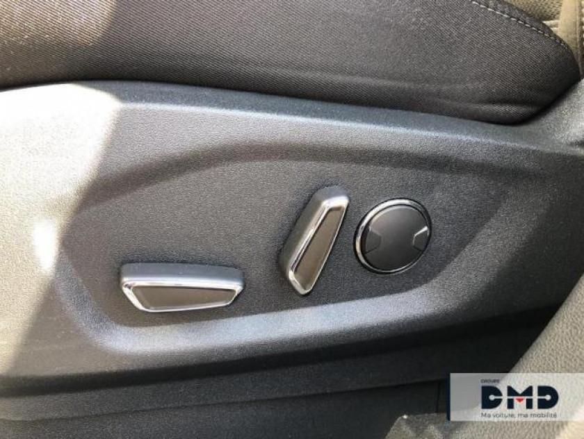 Ford Galaxy 2.0 Ecoblue 150ch Titanium Bva8 Euro6.2 - Visuel #18