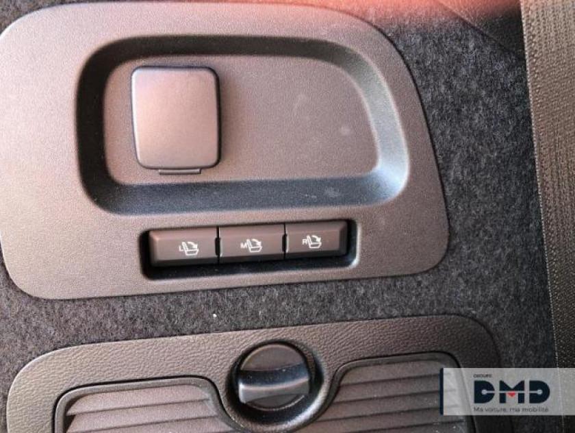 Ford Galaxy 2.0 Ecoblue 150ch Titanium Bva8 Euro6.2 - Visuel #16