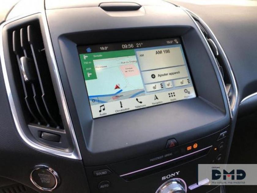Ford Galaxy 2.0 Ecoblue 150ch Titanium Bva8 Euro6.2 - Visuel #6