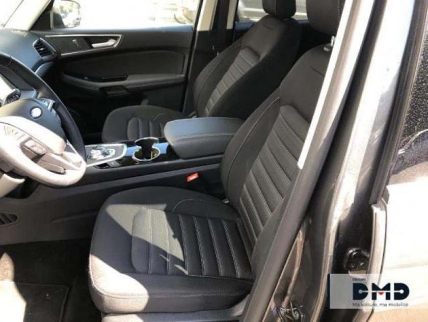Ford Galaxy 2.0 Ecoblue 150ch Titanium Bva8 Euro6.2 - Visuel #9
