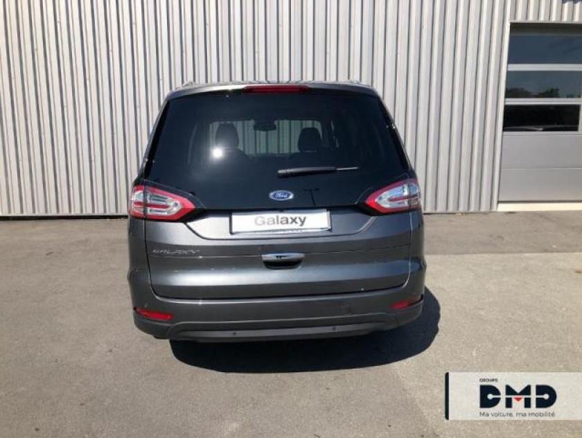 Ford Galaxy 2.0 Ecoblue 150ch Titanium Bva8 Euro6.2 - Visuel #11