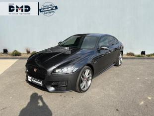 Jaguar Xf 3.0 V6 D 300ch R-sport Bva