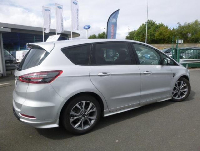 Ford S-max 2.0 Tdci 150ch Stop&start St-line - Visuel #4