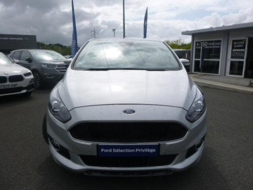 Ford S-max 2.0 Tdci 150ch Stop&start St-line - Visuel #6