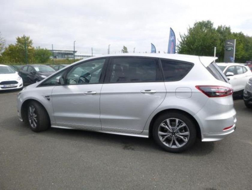 Ford S-max 2.0 Tdci 150ch Stop&start St-line - Visuel #2