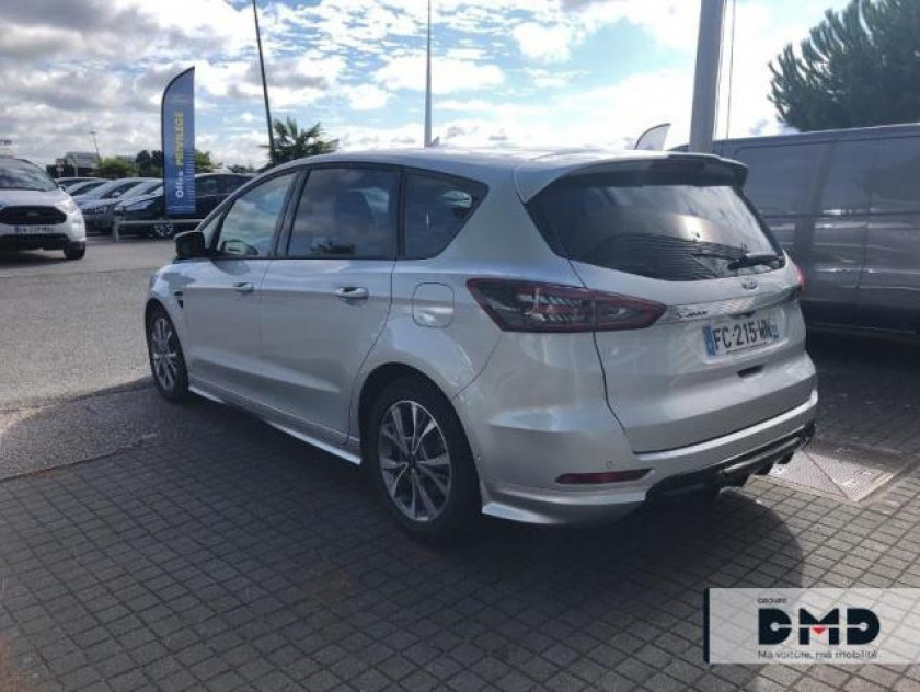 Ford S-max 2.0 Tdci 150ch Stop&start St-line - Visuel #3