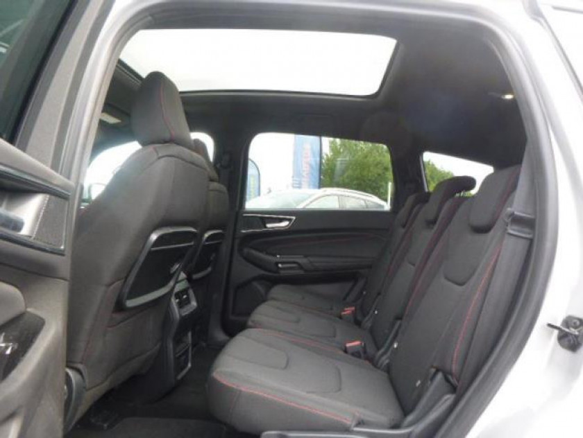 Ford S-max 2.0 Tdci 150ch Stop&start St-line - Visuel #9