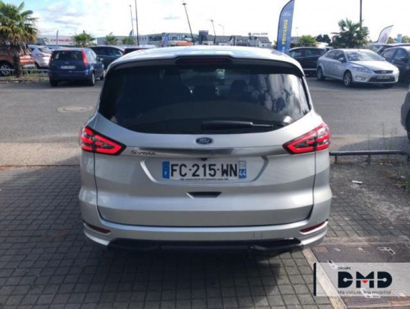 Ford S-max 2.0 Tdci 150ch Stop&start St-line - Visuel #11
