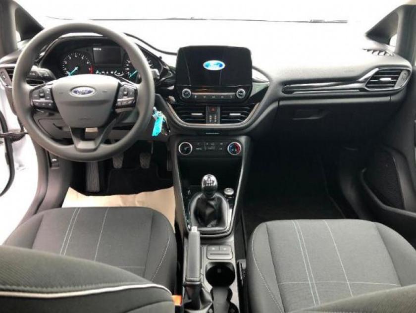 Ford Fiesta 1.1 70ch Trend 3p Euro6.2 - Visuel #9