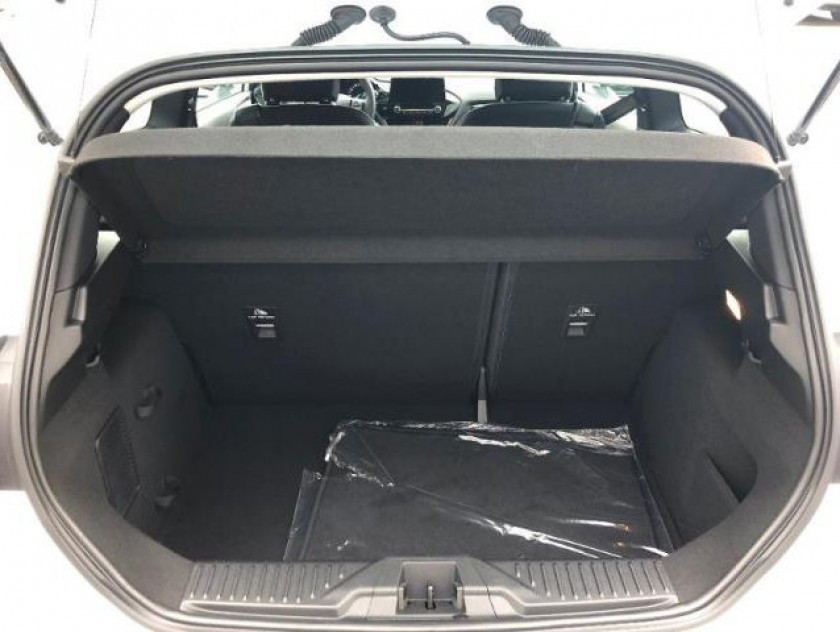 Ford Fiesta 1.1 70ch Trend 3p Euro6.2 - Visuel #10
