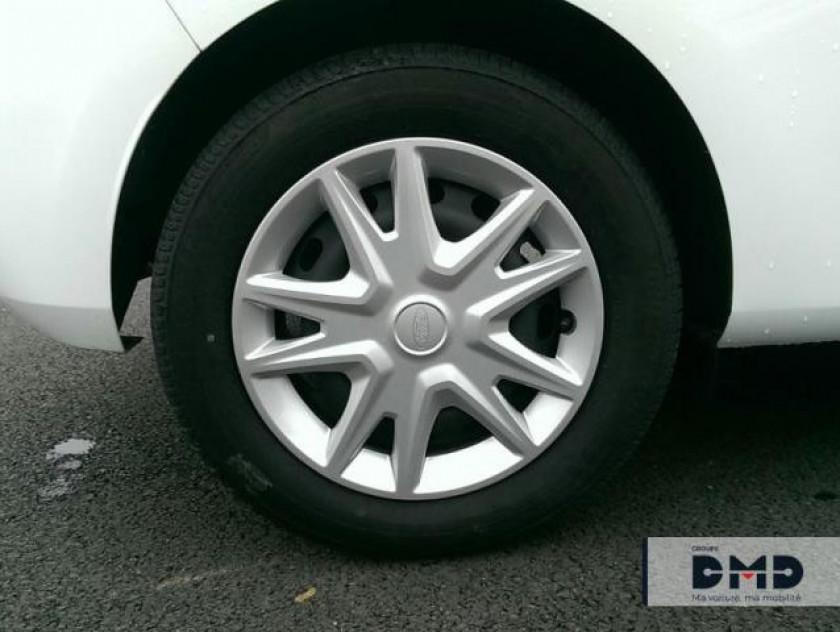 Ford Fiesta 1.1 70ch Trend 3p Euro6.2 - Visuel #13