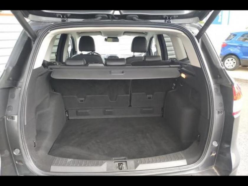 Ford Kuga 2.0 Tdci 150ch Titanium - Visuel #3