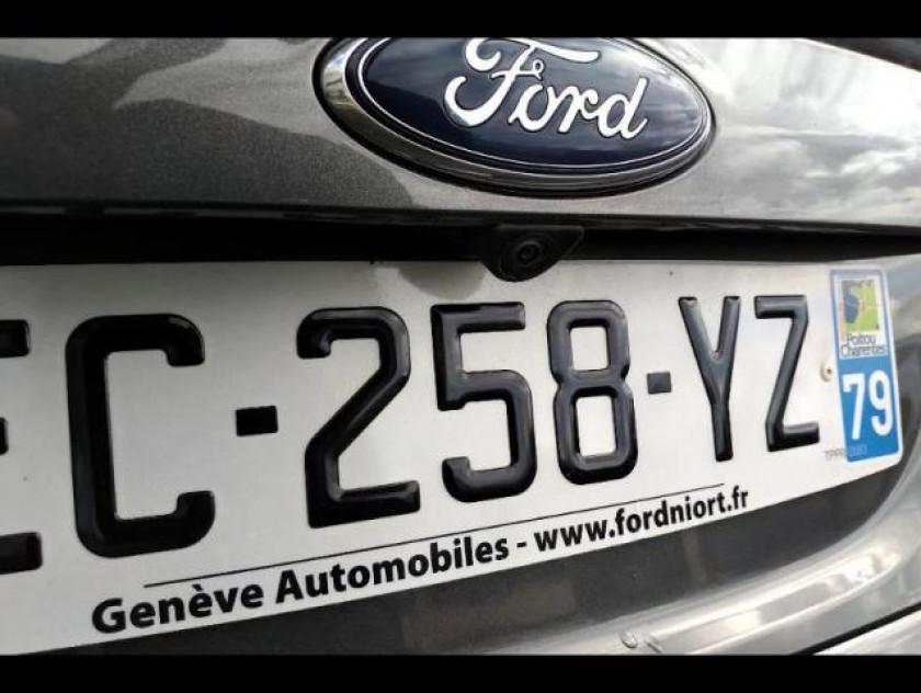 Ford Kuga 2.0 Tdci 150ch Titanium - Visuel #19