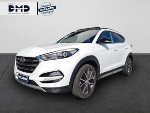 Hyundai Tucson 2.0 Crdi 136ch Edition #mondial 2wd