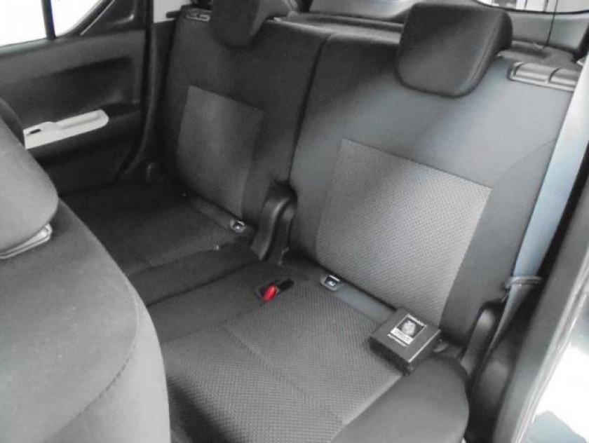 Suzuki Ignis 1.2 Dualjet 90ch Pack - Visuel #18