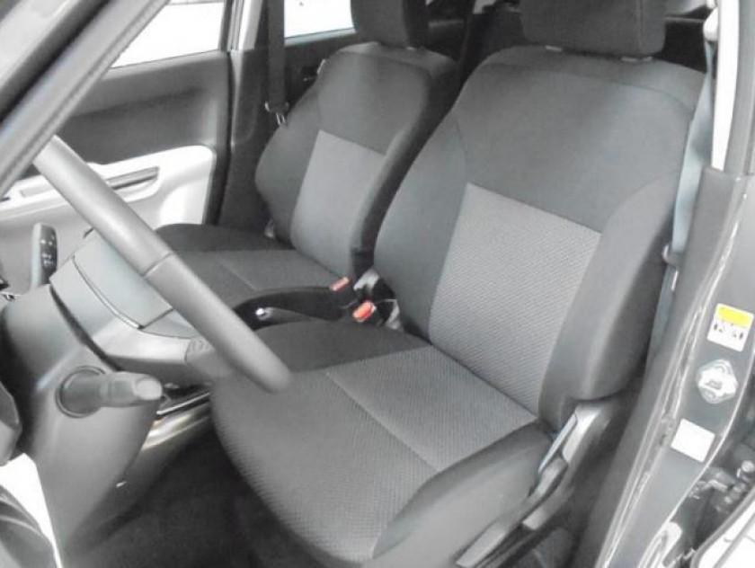 Suzuki Ignis 1.2 Dualjet 90ch Pack - Visuel #3