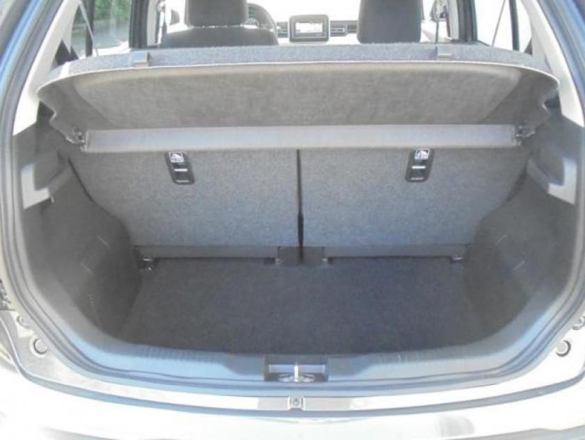 Suzuki Ignis 1.2 Dualjet 90ch Pack - Visuel #17
