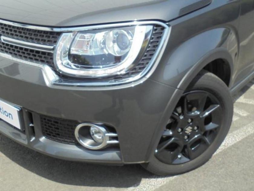 Suzuki Ignis 1.2 Dualjet 90ch Pack - Visuel #15