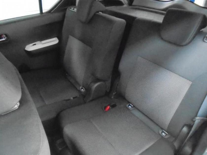 Suzuki Ignis 1.2 Dualjet 90ch Pack - Visuel #4
