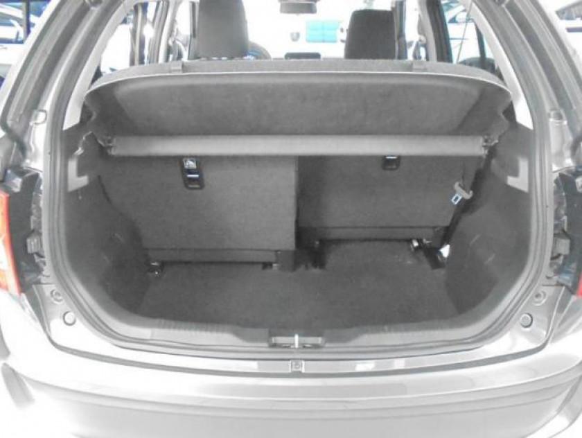 Suzuki Ignis 1.2 Dualjet 90ch Pack - Visuel #5