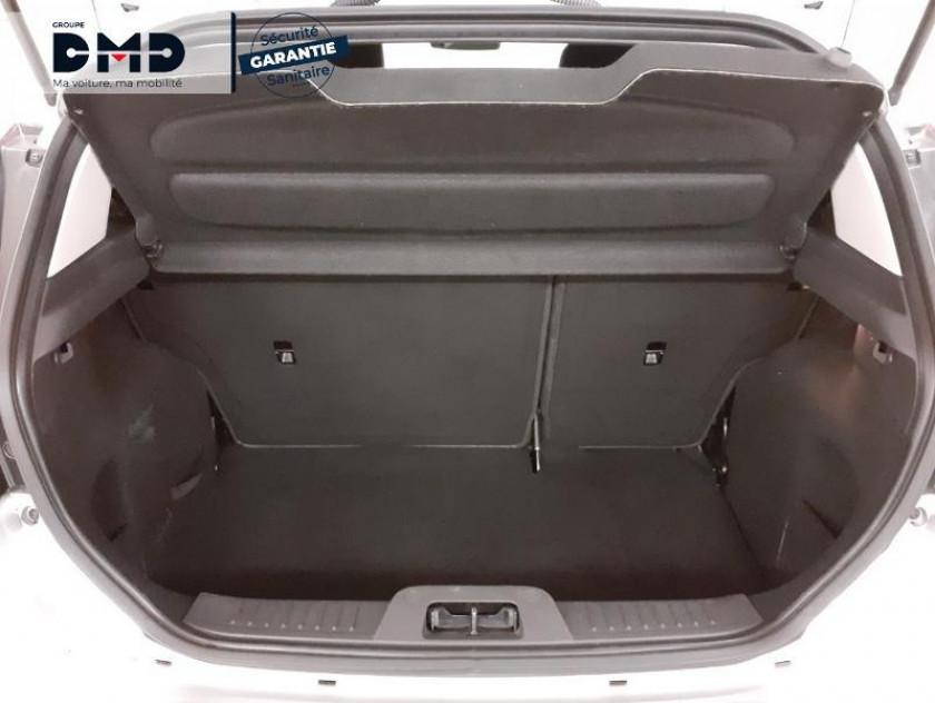 Ford Fiesta 1.5 Tdci 95ch Fap Titanium 5p - Visuel #12