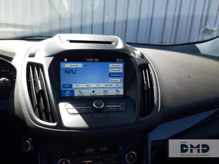 Ford Kuga 1.5 Ecoboost 120ch Stop&start Titanium Business 4x2 - Visuel #6