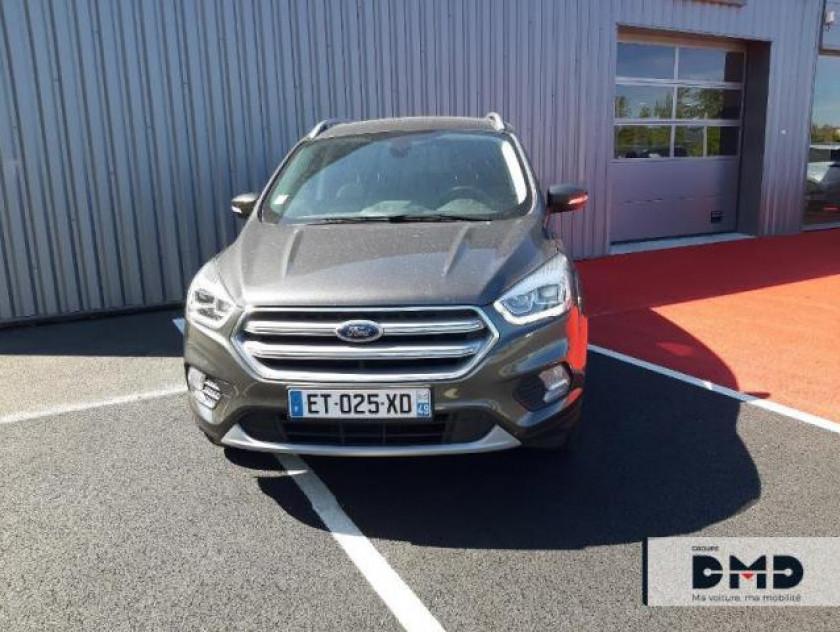 Ford Kuga 1.5 Ecoboost 120ch Stop&start Titanium Business 4x2 - Visuel #4