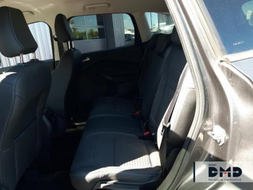 Ford Kuga 1.5 Ecoboost 120ch Stop&start Titanium Business 4x2 - Visuel #10
