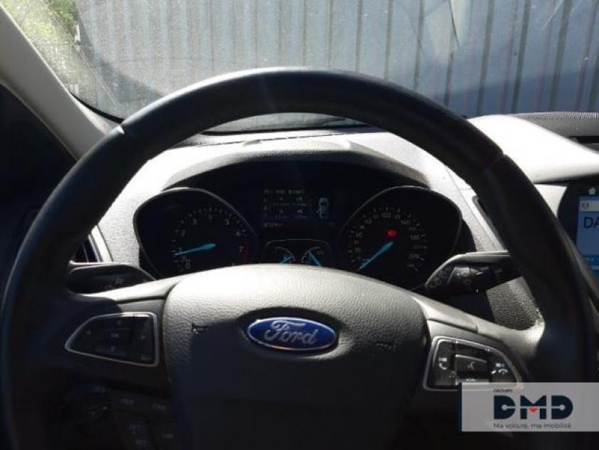Ford Kuga 1.5 Ecoboost 120ch Stop&start Titanium Business 4x2 - Visuel #7