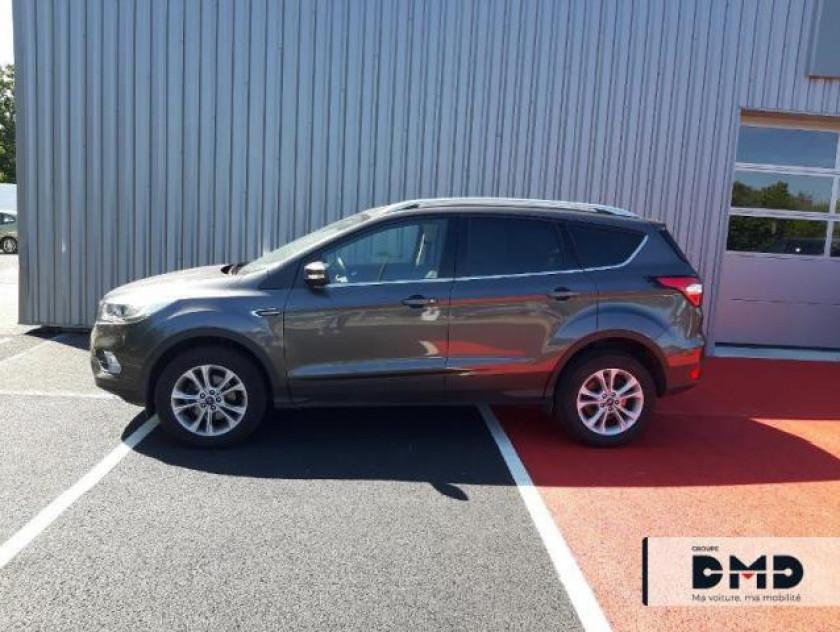 Ford Kuga 1.5 Ecoboost 120ch Stop&start Titanium Business 4x2 - Visuel #2