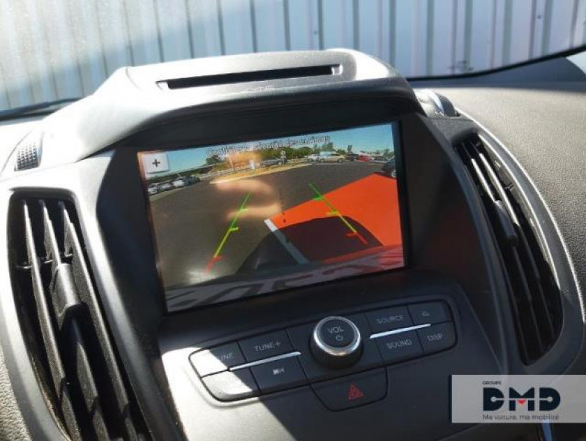 Ford Kuga 1.5 Ecoboost 120ch Stop&start Titanium Business 4x2 - Visuel #15