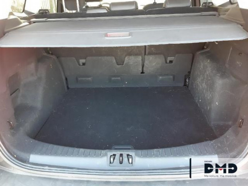 Ford Kuga 1.5 Ecoboost 120ch Stop&start Titanium Business 4x2 - Visuel #12
