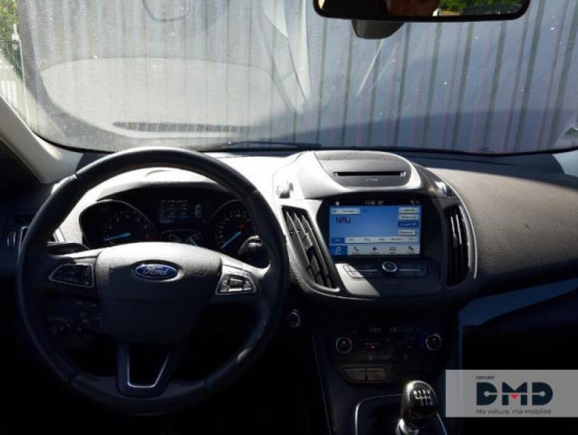 Ford Kuga 1.5 Ecoboost 120ch Stop&start Titanium Business 4x2 - Visuel #5