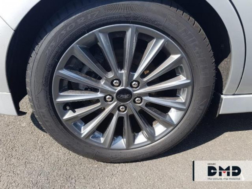 Ford C-max 1.0 Ecoboost 125ch Stop&start Sport Euro6.2 - Visuel #13