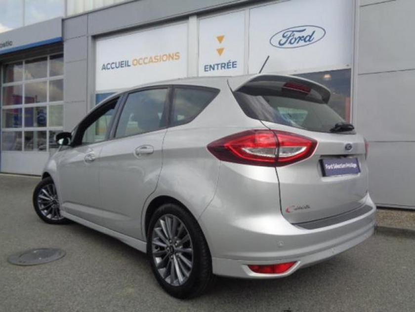 Ford C-max 1.0 Ecoboost 125ch Stop&start Sport Euro6.2 - Visuel #3