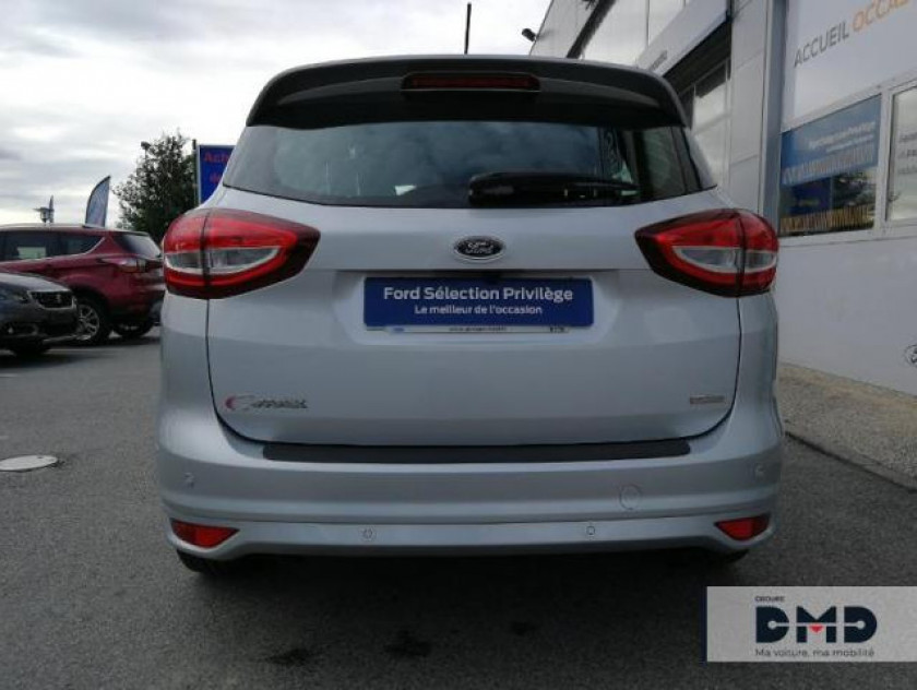 Ford C-max 1.0 Ecoboost 125ch Stop&start Sport Euro6.2 - Visuel #11