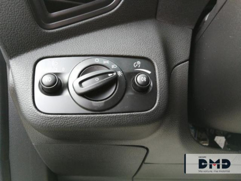 Ford C-max 1.0 Ecoboost 125ch Stop&start Sport Euro6.2 - Visuel #15
