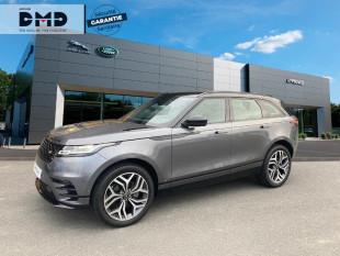 Land Rover Range Rover Velar 2.0p 250ch R-dynamic Se Awd Bva