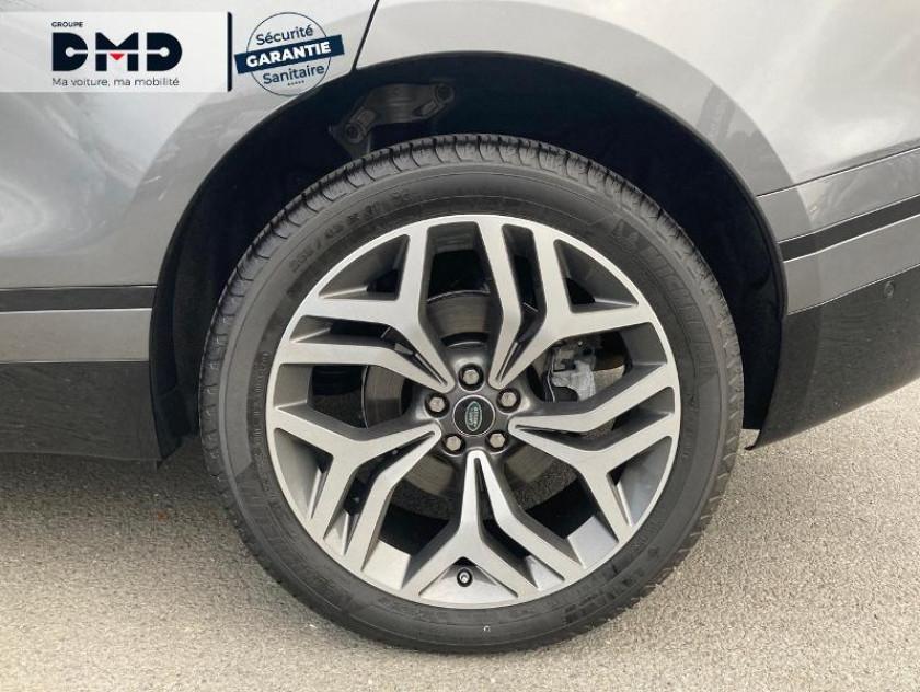 Land Rover Range Rover Velar 2.0p 250ch R-dynamic Se Awd Bva - Visuel #13