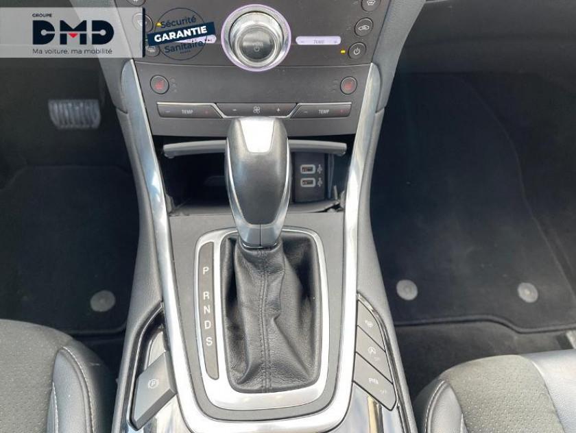 Ford S-max 2.0 Tdci 180ch Stop&start Titanium Powershift - Visuel #8