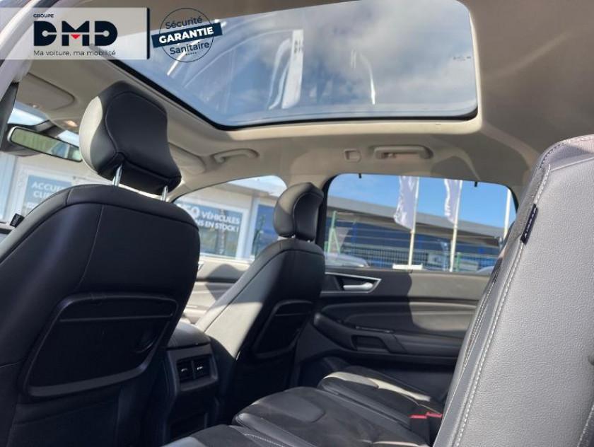 Ford S-max 2.0 Tdci 180ch Stop&start Titanium Powershift - Visuel #14