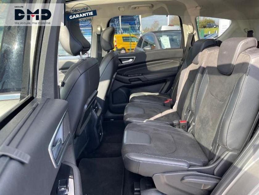 Ford S-max 2.0 Tdci 180ch Stop&start Titanium Powershift - Visuel #10