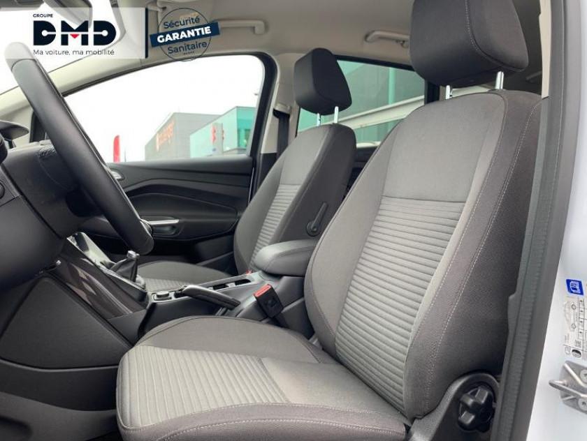 Ford C-max 1.0 Ecoboost 100ch Stop&start Titanium Euro6.2 - Visuel #9