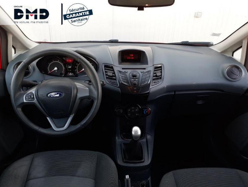 Ford Fiesta 1.25 60ch Ambiente 3p - Visuel #5