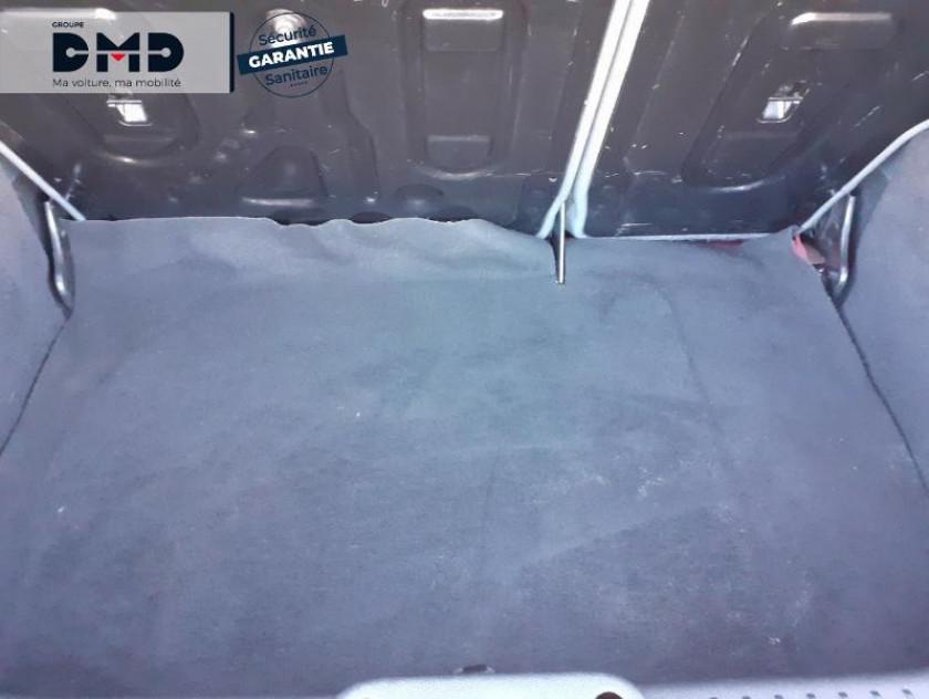 Ford Fiesta 1.25 60ch Ambiente 3p - Visuel #12