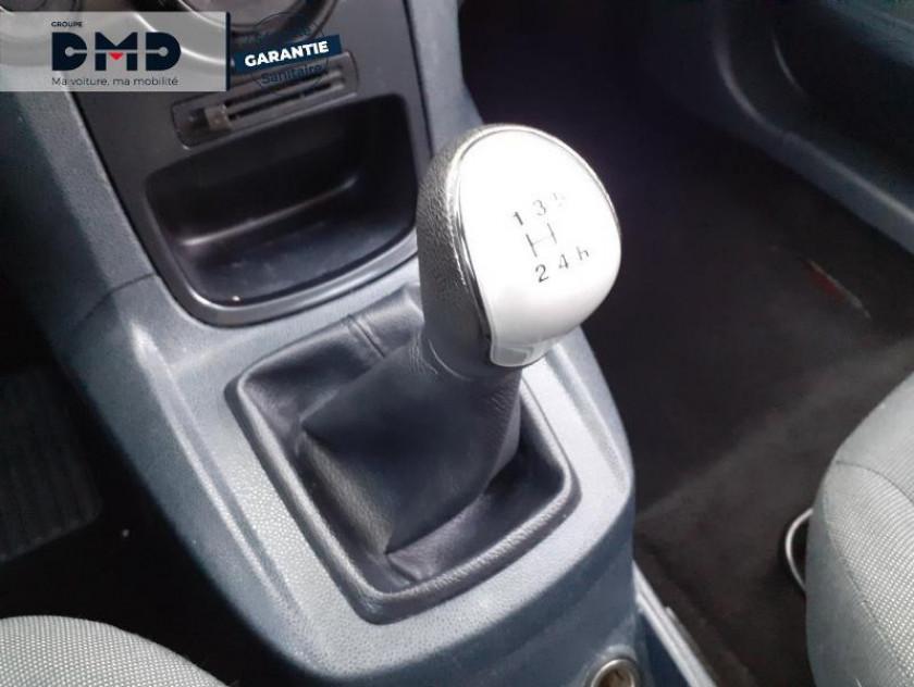 Ford Fiesta 1.25 60ch Ambiente 3p - Visuel #8