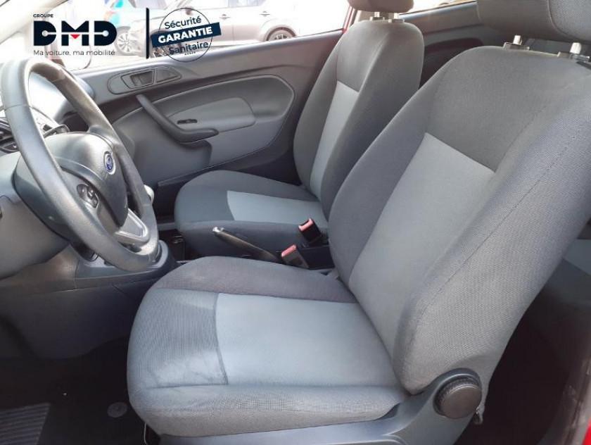 Ford Fiesta 1.25 60ch Ambiente 3p - Visuel #9