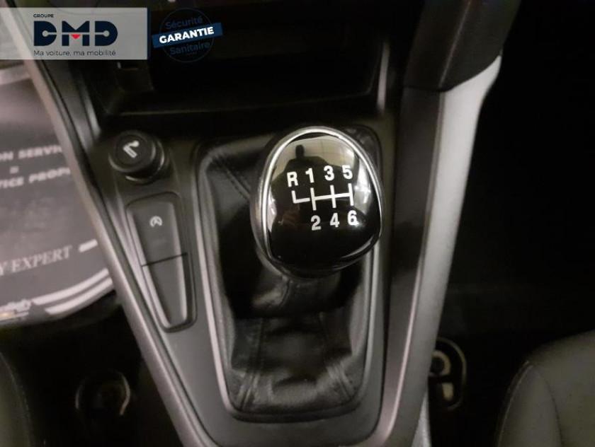 Ford Focus 1.5 Tdci 120ch Stop&start Executive - Visuel #8