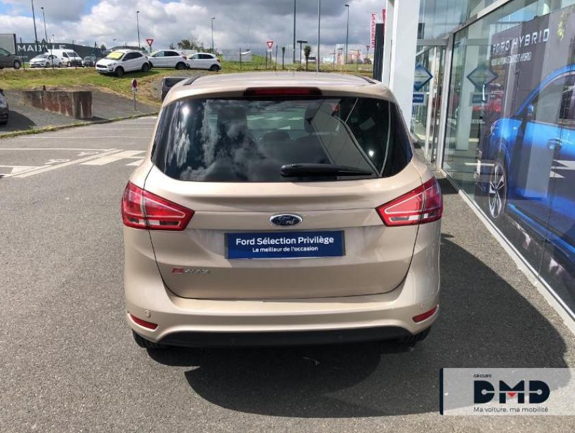 Ford B-max 1.5 Tdci 95ch Stop&start Titanium - Visuel #11